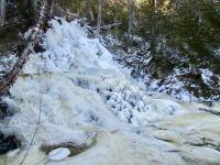 Northern Lights Waterfalls, Wawa ON