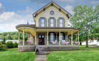 Oscar Grant Mansion Ridgway, Pennsylvania
