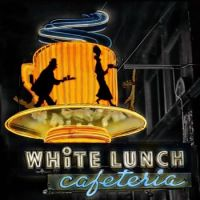 White Lunch cafe