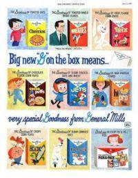 Vintage Cereals (691)