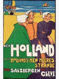 Dutch Poster 136