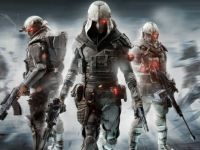 Ghost Recon Soldiers (Medium)