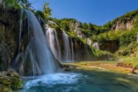 4  ~  Lovely Waterfall.