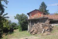 A Barn in Italy