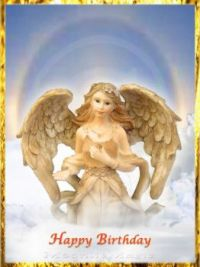 Angel Blessings 2021 (Ex. Small)