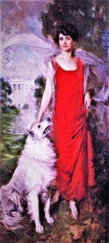 Grace Coolidge (1924)