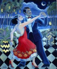 Lee Chapman - Dancing