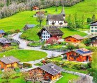 Stunning Switzerland