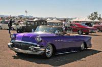 1956 Buick Hot Rod