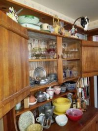 tag sale-themes antiques