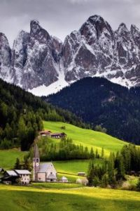 NorthernItaly