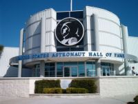 US Astronaut Hall of Fame near Cape Canaveral, FL