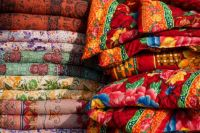 Indian Cloths