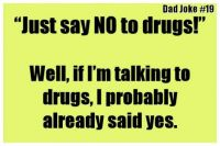 Dad Joke #19