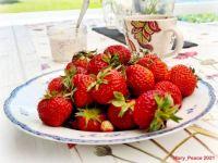 Sommarfrukost