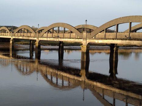 Kirkcudbright Bridge 2