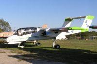 North American OV-10A Bronco N646