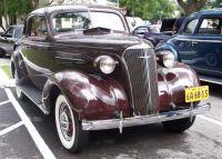 1937 Chevy -