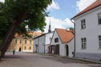 Kirikuplats - Tallinn