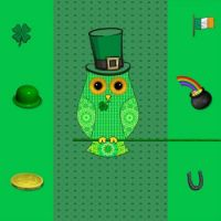 OWLEYBIRD DOES ST PATRICKS DAY