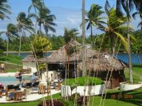 Resort in Suva