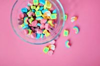 Lucky Charms Marshmallows