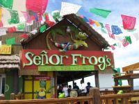 Senor Frog's, Nassau, The Bahamas