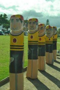 Peg People of Geelong 2