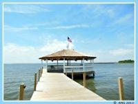 The Gazebo At Fager's Island Restaurant - Ocean City, Maryland