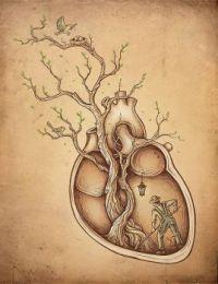 The Soil Of A Man's Heart Is Stonier
