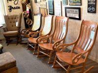D3 - well made rocking chairs, Amana, Ia, Jul 2016