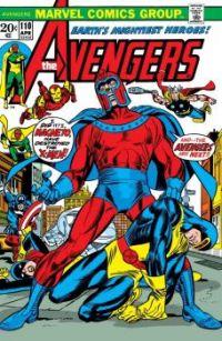 Avengers 110
