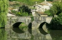 CN Traveler's 10 Most Beautiful Small Towns in France - Vouvant