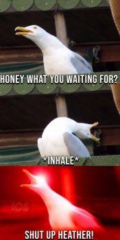 Heathers meme