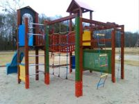 Playground 3a