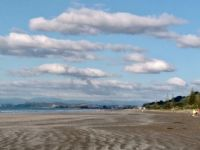 Ohope Beach, New Zealand