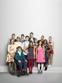 Glee Season 3 Cast