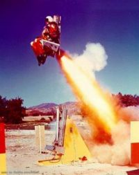 Ejection Test