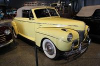"""Ford """"Model 11A"""" Super Deluxe Convertible - 1941"""