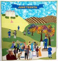 Juneteenth ~ Renee Allen