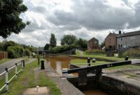 A cruise around The Cheshire Ring, Trent and Mersey Canal (758)