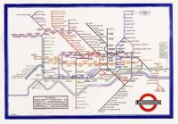 Happy Birthday London Underground!
