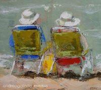 Andrea Galingo artworks