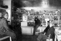 1945's Co-op Store