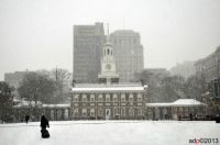 Independence Hall by Andy Dinh Photography