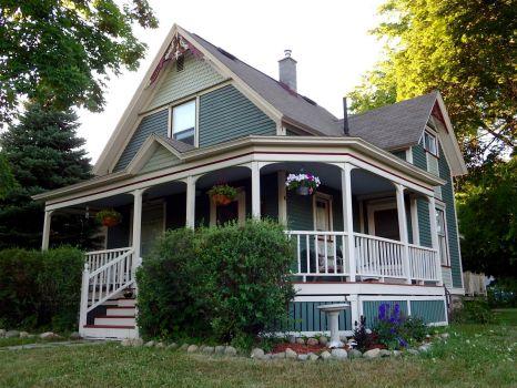 house july 2016