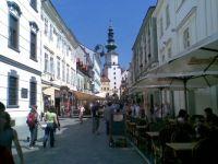 Bratislava, Michalská veža, Slovensko