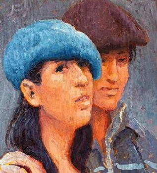 Study of young Argentinian couple