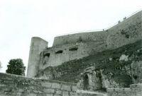 Castle Ruins (Burg Hohenneuffen)
