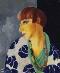 Moïse Kisling (Polish, 1891 - 1953)